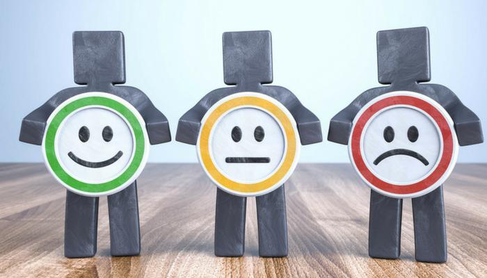 Mitarbeiterzufriedenheit Umfrage