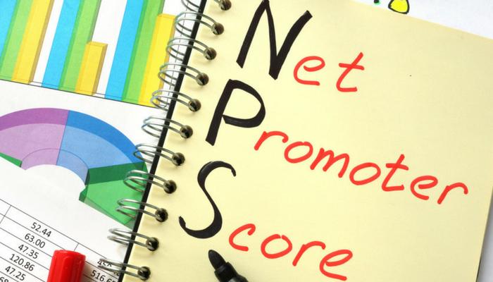 Net Promoter Score KPI