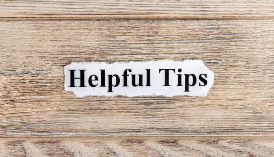 Tipps Online Marktforschung