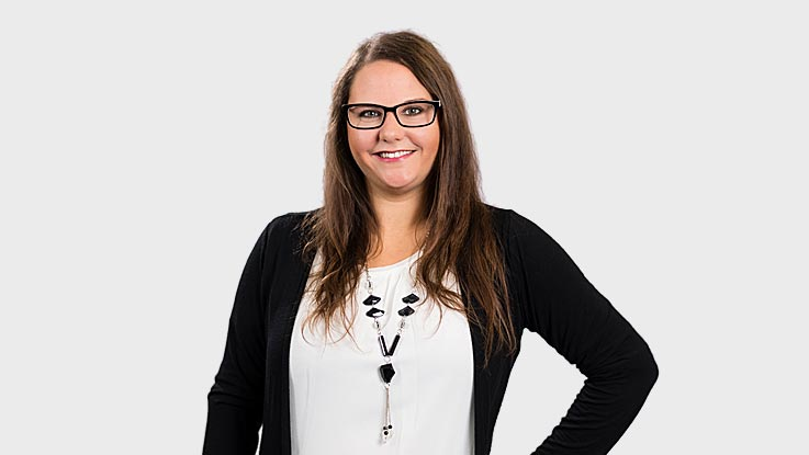 Alexandra Volk