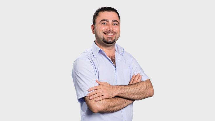 Delshad Ibrahim