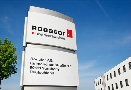 Rogator Nuernberg Standort