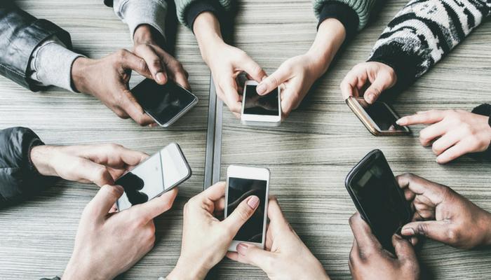 Conjoint Analyse Vergleich mobile Endgeraete