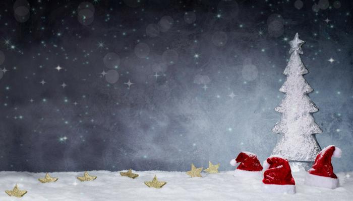 Weihnachtsgruesse Von Rogator