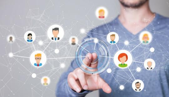 Kundenpanel Panelaufbau Paneladministration Netzwerk