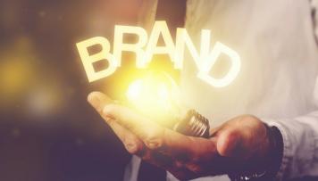 Individuelle Marktforschung Markenbekanntheit Glühbirne