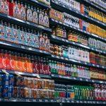 Fachwissen Market Research Markenimage Regal mit Getränken