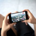 360Grad Feedback - mobiles Endgeraet
