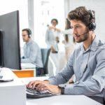 Themenfokussierte Mitarbeiterbefragung Service & Support