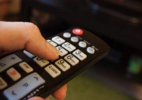HbbTV Befragung Fernbedienung