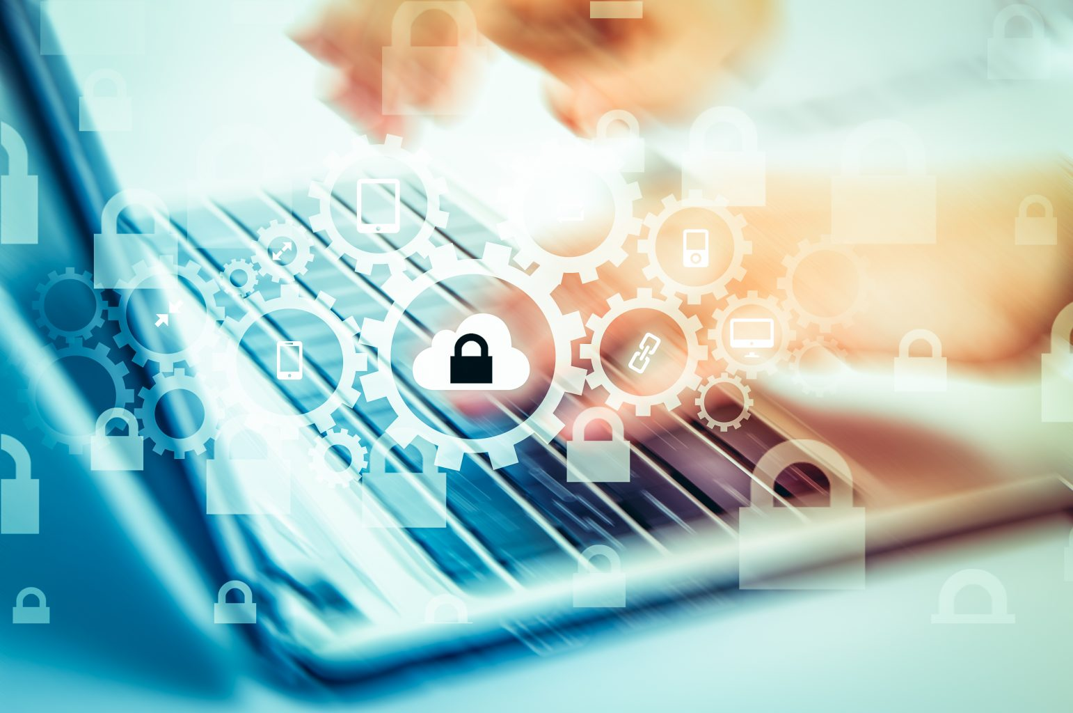 Anonymitaet und Datenschutz Zugriffsrechte Computer
