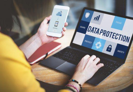 Anonymitaet und Datenschutz