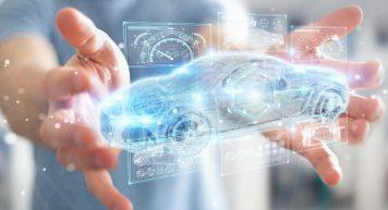 Klassische Mitarbeiterbefragung Automotive Netzwerk