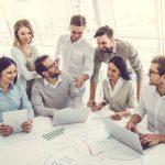 Projektablauf kontinuierliche Feedbackprozesse