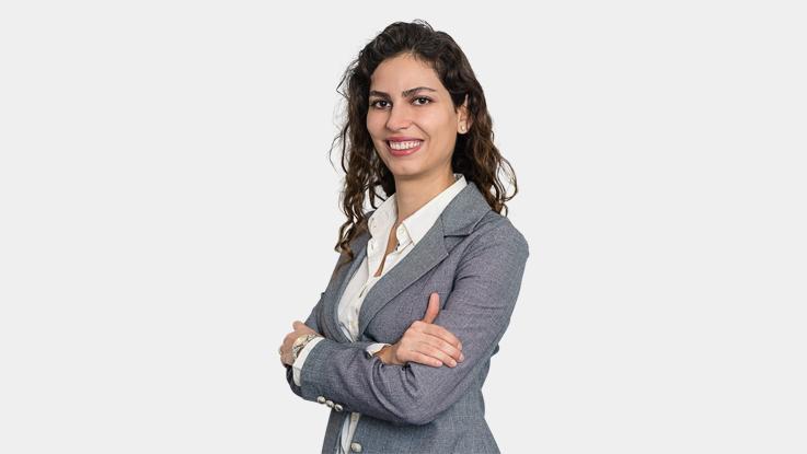Zahra Vosough Market Research