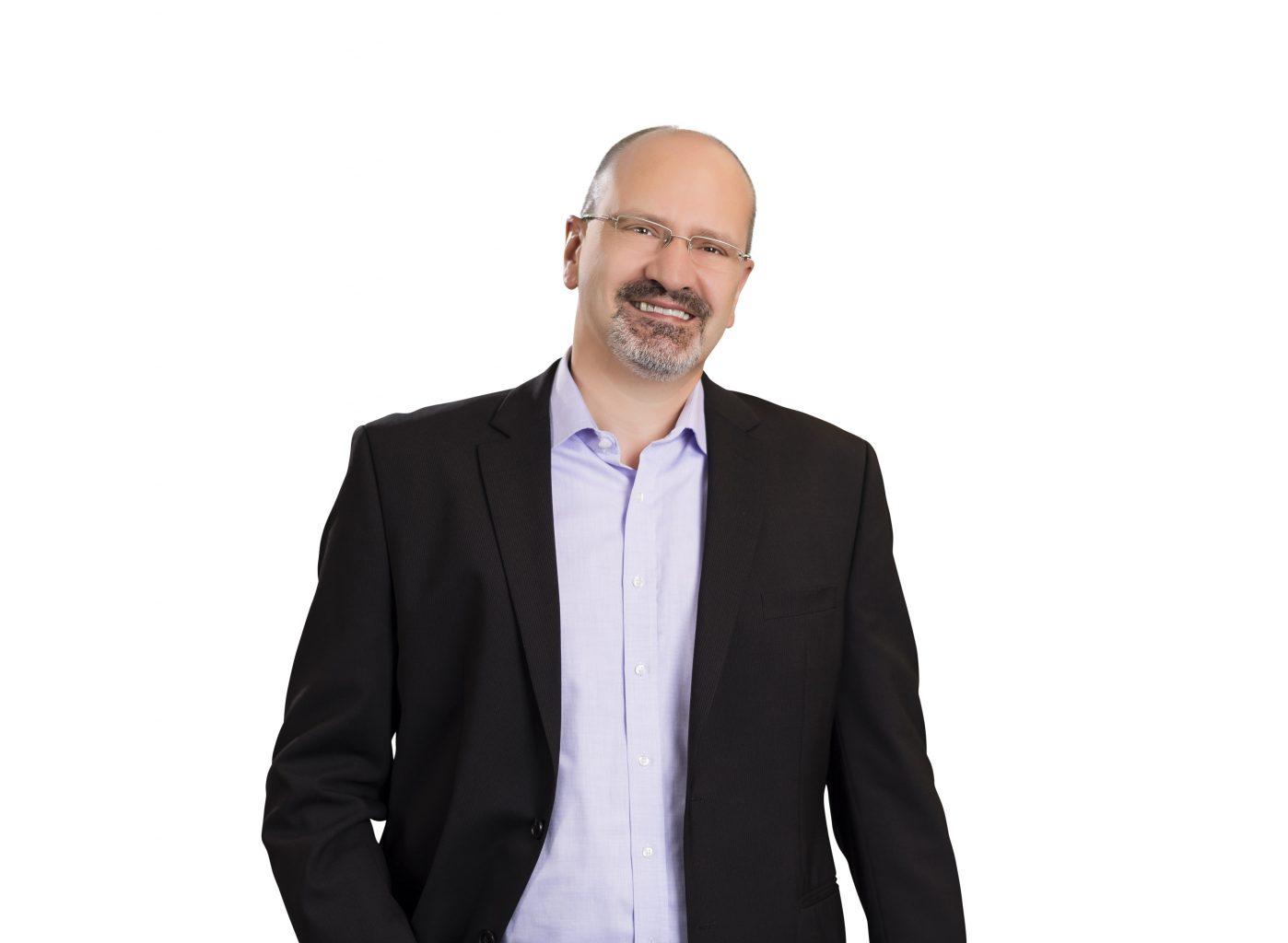 Dr. Axel Theobald Prokurist / Leitung Consulting