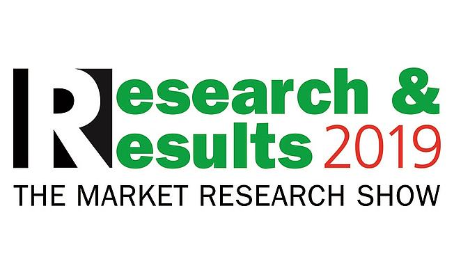 Research & Results 2019 Logo