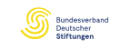 Logo Bundesverband Deutscher Stiftungen