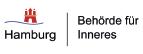 Logo Hamburg Behoerde Inneres