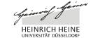 Logo Heinrich Heine Uni Duesseldorf
