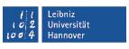 Logo Leibniz Uni Hannover