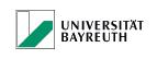 Logo Universitaet Bayreuth