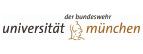 Logo Uni Bundeswehr Muenchen