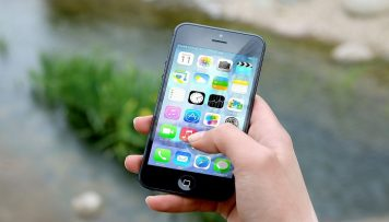 Qualitative mobile Forschung mobiles Endgeraet