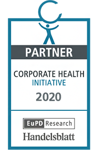 Corporate Health Logo