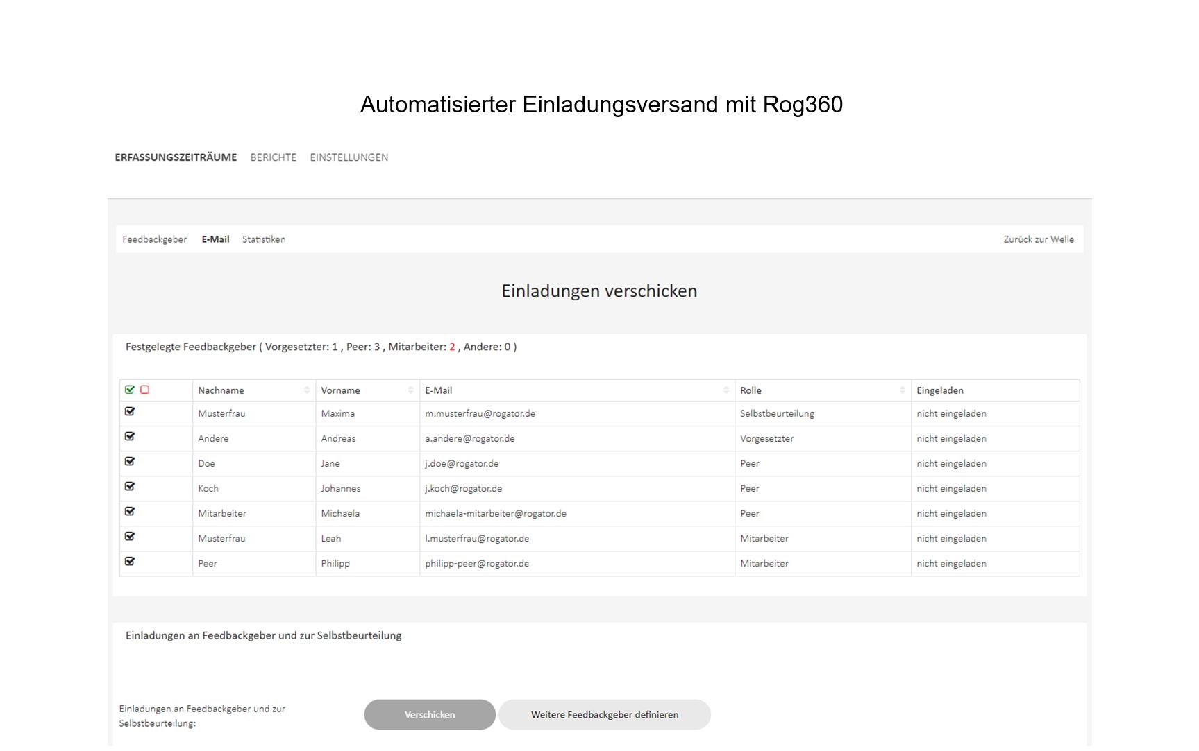 Feedbackautomatisierung_Einladungsversand
