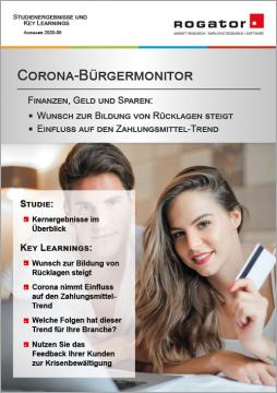 Magazin OpinionTRAIN Coronabürger 2020/08