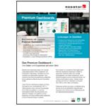 Factsheet Premium-Dashboard