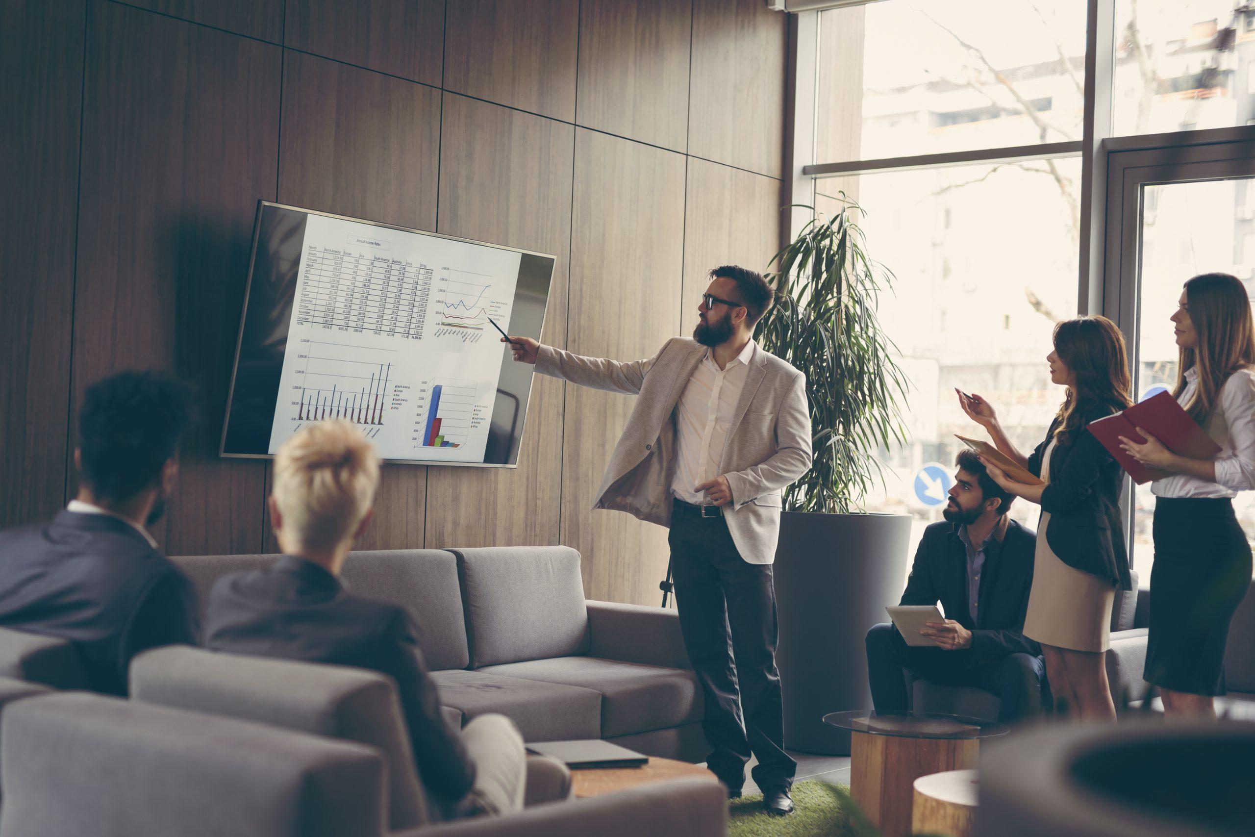 Automatisierung Führungskräftefeedbakc