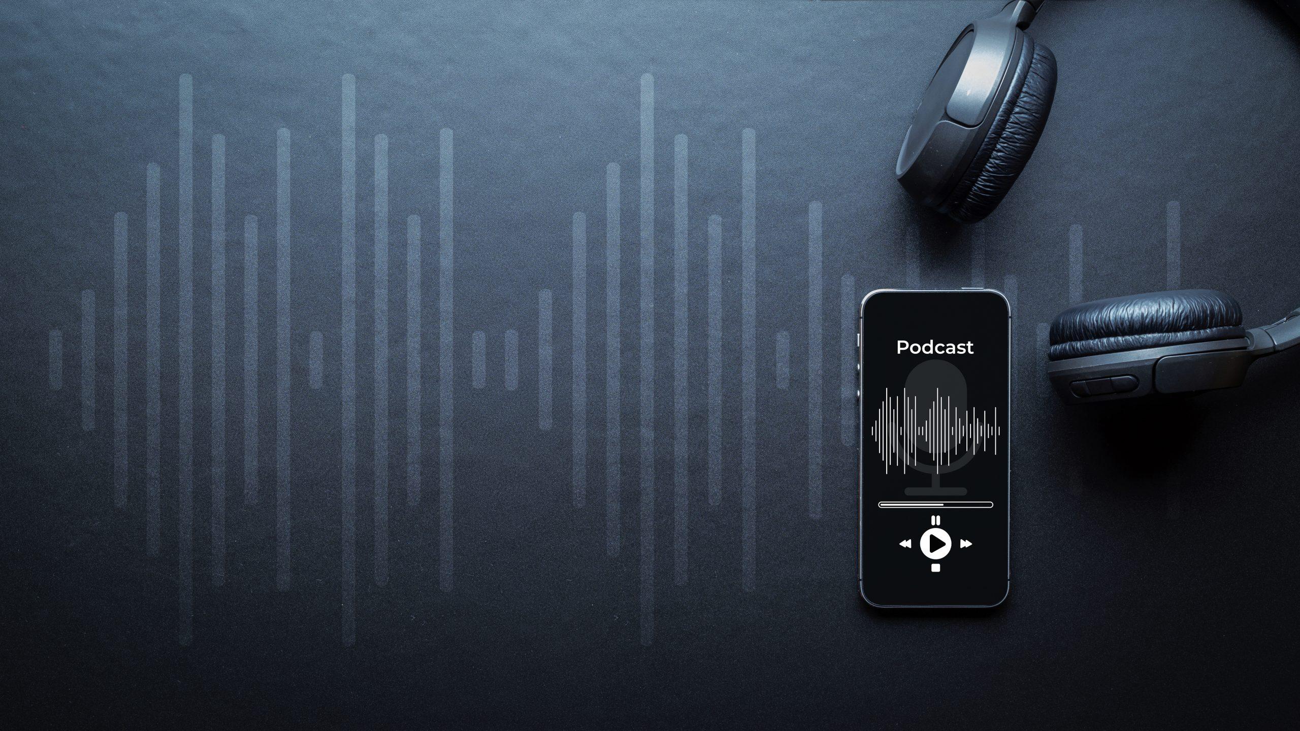 Podcast Titelbild